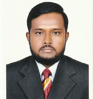 Md. Abdul Halim