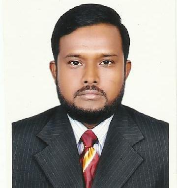 Md. Abdul Halim